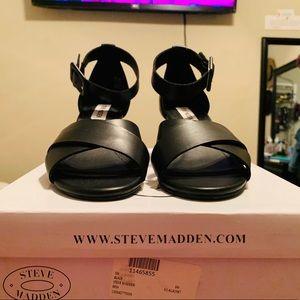 Steve Madden Wedge Heel